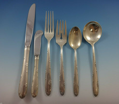 Madeira by Towle Sterling Silver Flatware Service For 12 Set 83 Pieces - $3,495.00