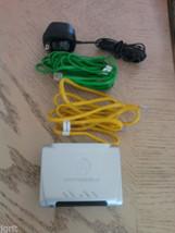 Motorola AT T DSL Modem model 2210 02 1006 - HIGH SPEED ethernet internet dialup - $24.70