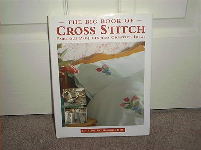 Big book of cross stitch