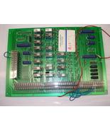 Leadwell I/O board P201 - $395.00