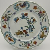 Haviland Limoges Golden Quail Dinner plate - $70.00