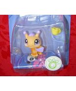 Littlest Pet Shop Bee single #1307 LPS - $8.00