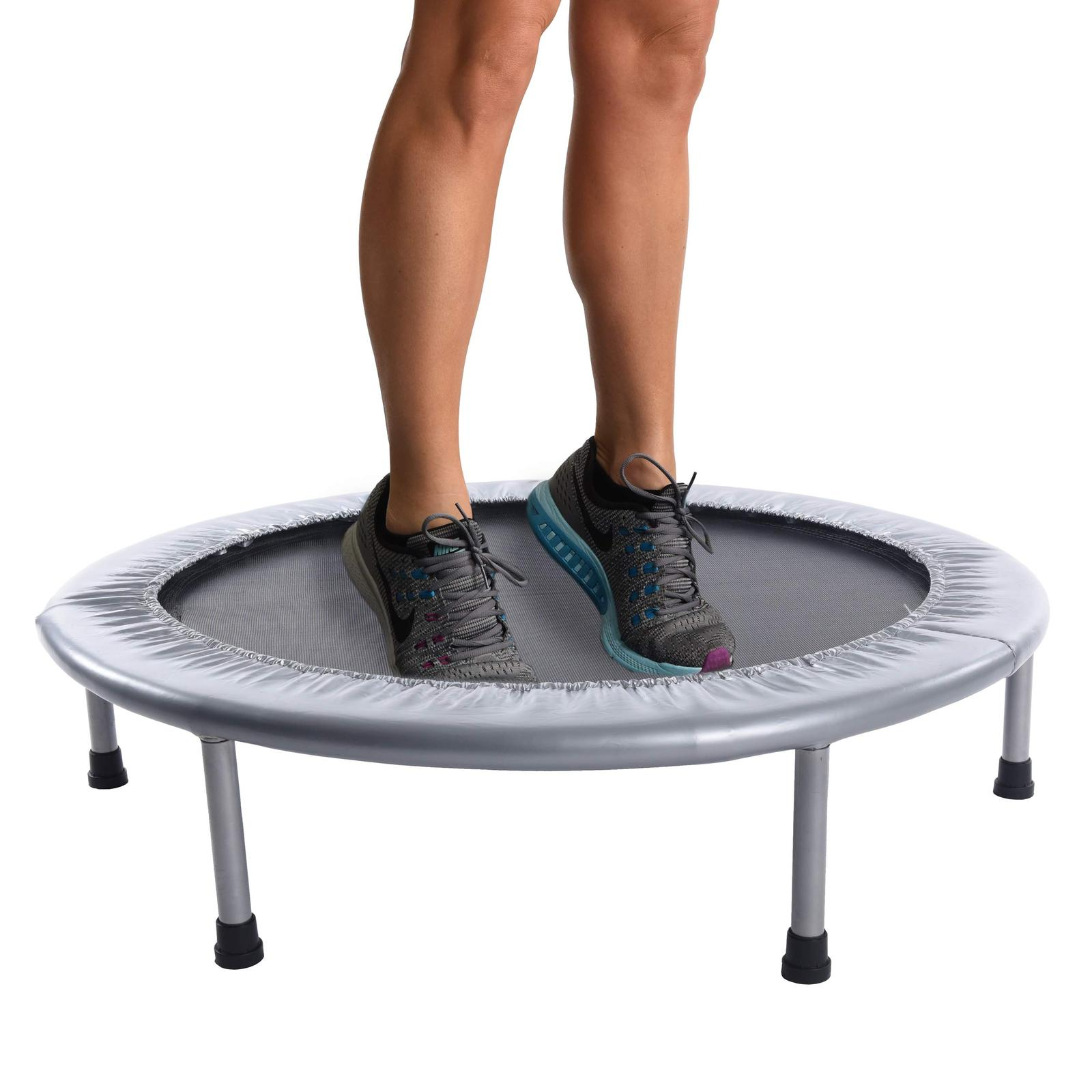 Trampoline Parts Center Coupon Code: Stamina 36-Inch Folding Trampoline