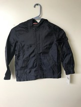 French Toast Boy's Little Transitional Jacket, Navy, Small (6/7) - $15.47