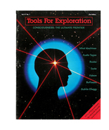 1992 Tools for Exploration Catalog Mind Machine... - $5.00