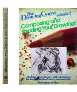 Composing & Shading Your Drawings - Gaspare de Fiore OOP! - $6.00