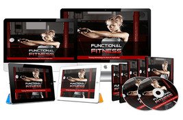 Functional Fitness Upgrade Package - $1.00