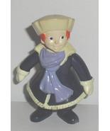 "BALTO Figure ROSIE PVC 2.5"" Hardee's fast food toy - $27.48"