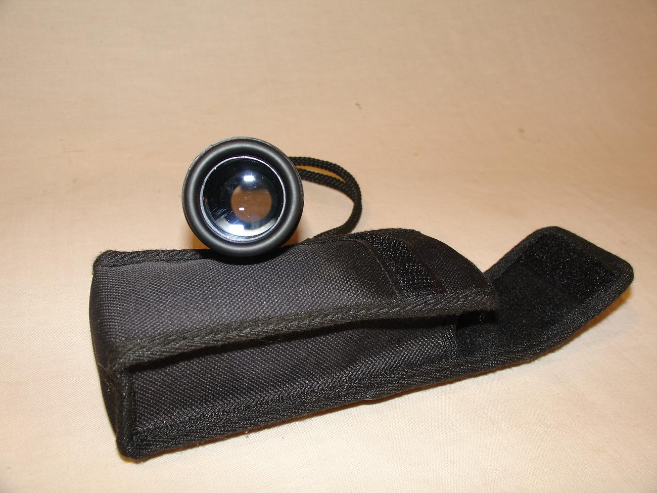 Warrior custom golfscope