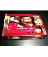 Hasbro Star Wars Royal Elegance Queen Amidala 12 Inch 1998 Still Sealed ... - $14.99