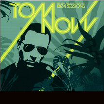 TOM NOVY - Ibiza Sessions 2 CD  2 CD 2006 House & Chill - $5.00