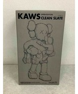 MEDICOM TOY KAWS CLEAN SLATE BROWN Figure - $1,237.50