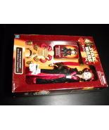 Hasbro Star Wars Ultimate Hair Queen Amidala 12 Inch 1998 Factory Sealed... - $14.99