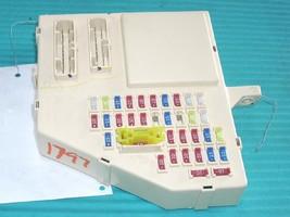 2010 KIA SOUL RELAY JUNCTION CABIN DASH FUSE BOX  91950-2K130 OEM