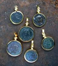 RARE Good Luck Fortune $ MONEY $ Wealth PROSPERITY Spell Coin Amulet~not Haunted - $199.00