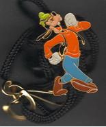 Disney Cast Lanyard - Goofy Walking Pin/Pins - $29.99