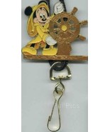 Disney Cast Lanyard - Helmsman Mickey  Pin/Pins - $35.99