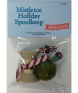 Mistletoe Holiday Spoolkeep kit  (MIQ002)  Just... - $18.90