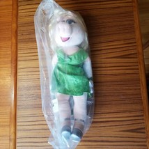"Disney Store Authentic Muppets Most Wanted Plush 19"" Miss Piggy Doll in ... - $24.18"