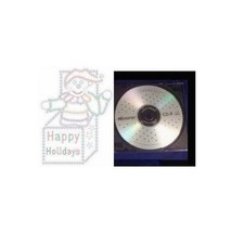 Rhinestone Crystal Hotfix CHRISTMAS  21 Christmas Patterns  CD  # 2 - $15.99