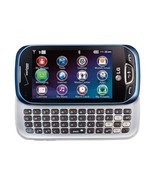 LG Extravert 2 VN280 (Verizon Wireless or Page Plus)QWERTY Slider Cell P... - $39.59
