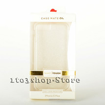 Case-Mate Naked Tough iPhone 6 Plus iPhone 6s Plus Case Cover Hard Champ... - $20.00