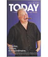 KEVIN BURKE @TODAY Vegas Oct  2012 - $5.95