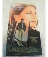 Summer Of 42  VHS - $3.00