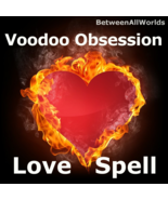 Quantum Black Magick Voodoo Love Spell Sex Appeal Passion Hypnotic Obses... - $159.00