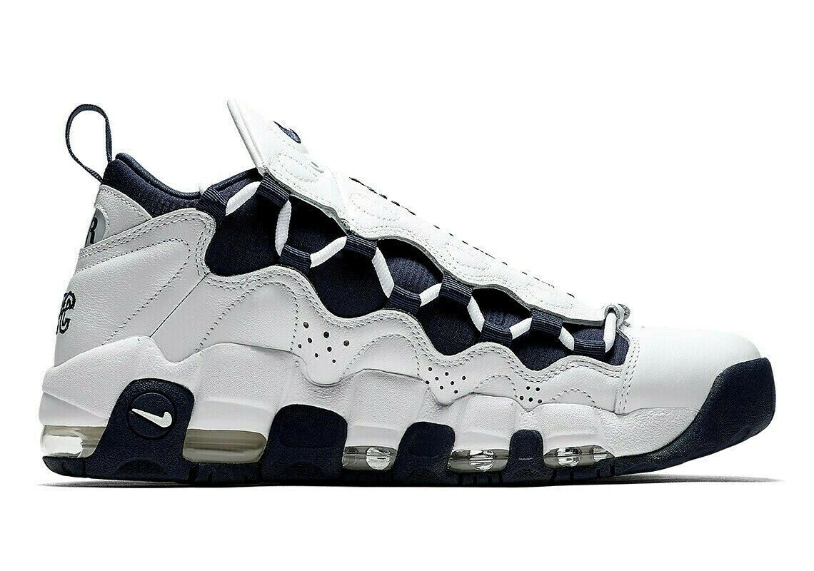 Nike Air More Money Nyc