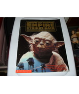 1997 Star Wars The Empire Strikes Back Storybook - $6.99