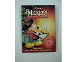 Mickeysonceuponaxmas thumb155 crop