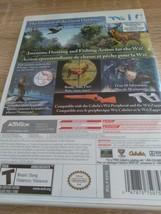 Nintendo Wii Cabela's Outdoor Adventures image 3