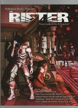 The Rifter #56 - October 2011 - Palladium, Rifts, Solar System, Time Tra... - $13.72