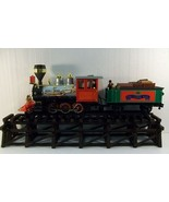 G SCALE MODEL RAILROAD LOWBOY TRESTLE / g gauge trains - $99.99