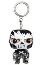 Pocket POP Keychain Marvel Civil War: Crossbones Captain America Bobble ... - $15.00