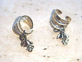 Umbrella Ear Cuffs  - $0.00