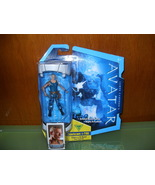 Avatar  Col. Miles Quaritch Collectable Figure ... - $10.99