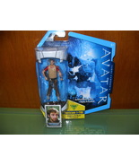 Avatar Norm Spellman Collectable Figure in the ... - $10.99