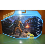 Avatar Viperwolf Attack With Jake Sully Figures... - $14.99