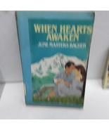 When Hearts Awaken - $53.40