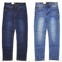 Lee Boy's Straight Leg Jeans Choose Size & Color - $14.99