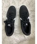 Nike Men's Alpha Huarache Varsity Low Baseball Cleats Size 9 AO7960-001 NEW - $14.60