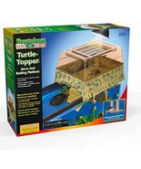 Penn Plax Turtle Tank Topper – Above-Tank Basking Platform for Turtle Aq... - $68.74