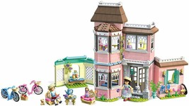 Mega Construx American Girl Samantha's Victorian Manor Building Set  - $94.75