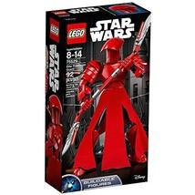 LEGO Star Wars Episode VIII Elite Praetorian Guard 75529 Building Kit (9... - $29.59