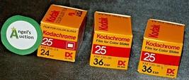 Kodak Film KM-135 AA20-2065 Vintage (USA)