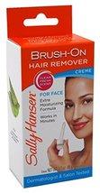 Sally Hansen Brush-On Facial Hair Remover 2 Pack image 3