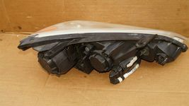 10-12 Hyundai Genesis Coupe Headlight Head Light Halogen Driver Left LH image 6