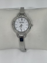 Vintage Caravelle NY ladies rhinestone Watch - $34.65